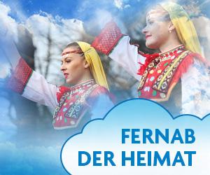 FERNAB DER HEIMAT